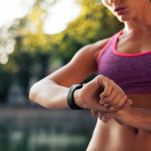 heart rate variability training