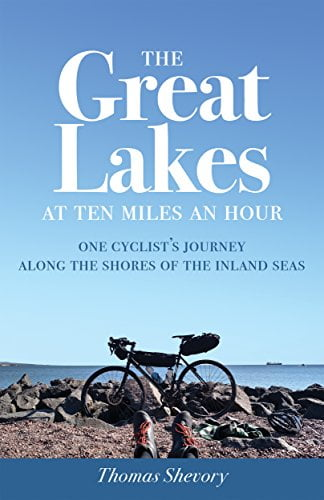 bicycle touring great lakes